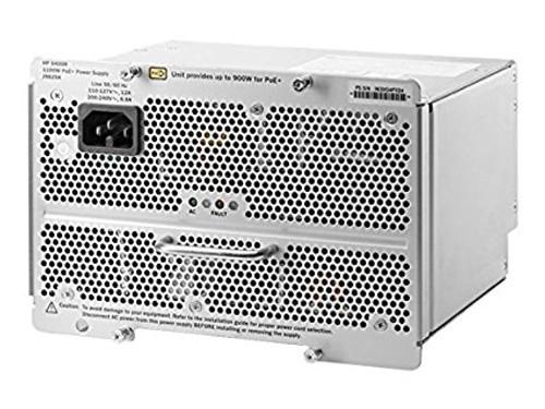 HP J9829A Aruba 5400R zl2 Series 1100W PoE+ Switch Power Supply