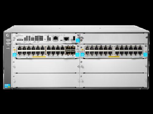 HP JL003A Aruba 5400R zl2 Series 5406R 44GT PoE+/4SFP+ v3 4-Slot Switch