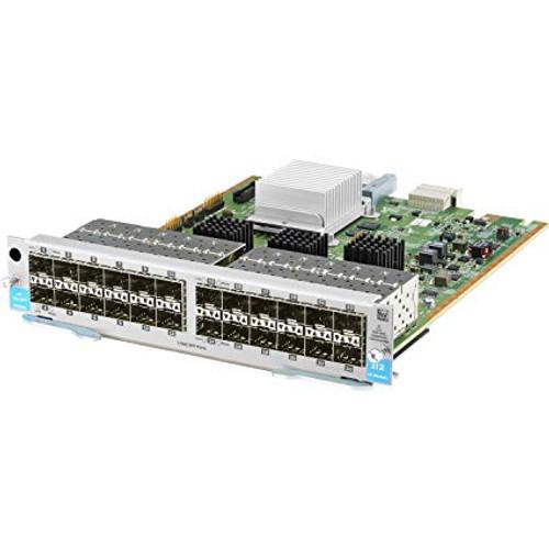 HP J9988A Aruba 5400R zl2 Series 24-Port Gigabit SFP MACsec v3 Switch Module