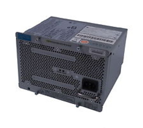 HP J8699A 5400zl Series ProCurve 48-Port Gigabit PoE 5406zl-48G IE Switch
