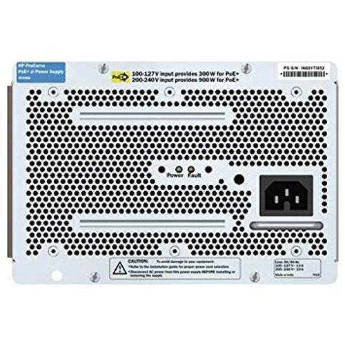 HP J9306A 5400 ZL Series 1500W AC Power Switch Supply