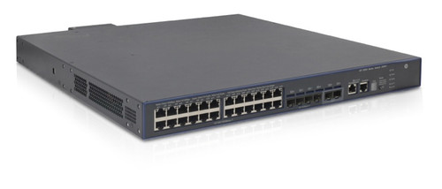 HP JG541A 5500 HI HPE 5500-24G-PoE+-4SFP Switch