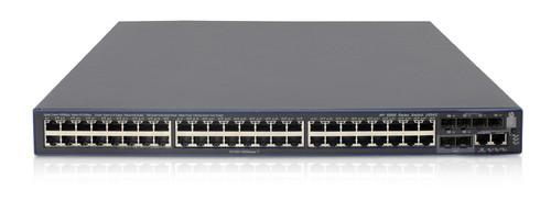 HP JG542A 5500 HI HPE 5500-48G-PoE+-4SFP Switch