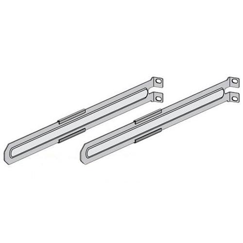 HP 5185-8713 H3C 1U 5700 5800 & 5820 Long Slide Rail Kit