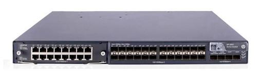 HP JC103A 5800 Series A5800-24G-SFP 24-Port Gigabit 4-Port SFP+ Switch