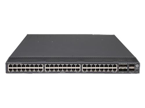 HP JG510A 5900 Series 5900AF-48G-4XG-2QSFP+ 48 Port w/4 x QSFP+ 40-GbE Switch