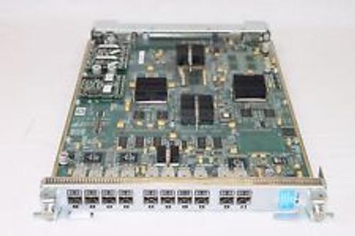 HP J8735A 8100fl Series 10-Port Gigabit Mini-GBIC (SFP) fl Switch Module