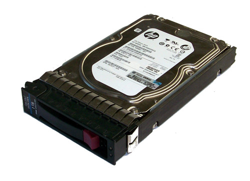 HP 454273-001 1 TB 7,200 rpm 3.0Gbps Hard Drive