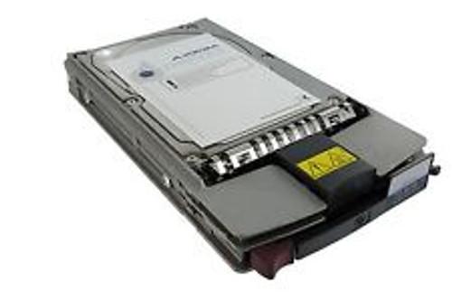 HP 350964-B22 300-GB Pluggable Ultra320 SCSI 10,000 rpm Internal Hard Disk Drive