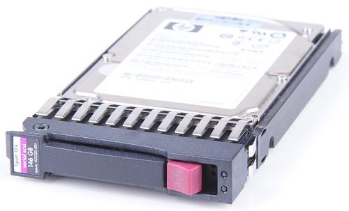 HP 432320-001 146-GB 10,000-rpm Hot-plug 3G Hard Drive