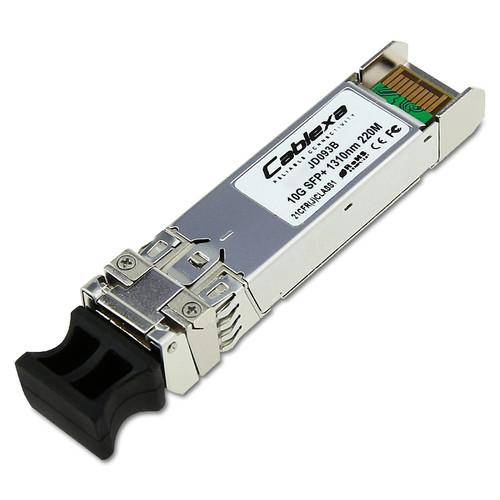 HP JD093B X130 10G SFP+ LC LRM Transceiver