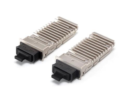 HP J9144A X131 10G X2 SC LRM Optical Transceiver