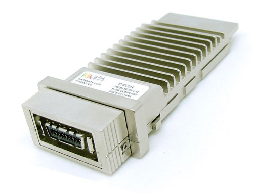 HP J8440C X131 10G X2 CX4 Transceiver