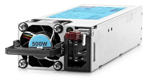 HP 720478-B21 Flexible Slot 500W Platinum Server Power Supply