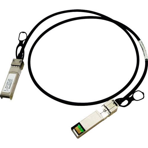 HP J9283B X242 10G SFP+ to 3m DAC Direct Attach Cable