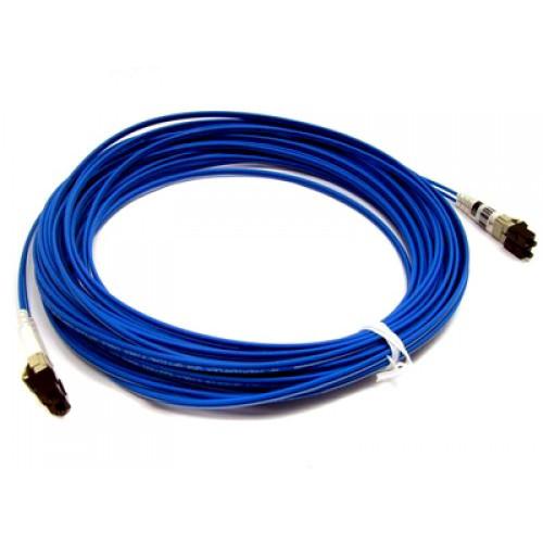 HP QK736A Premier Flex LC/LC Multi-Mode OM4 2 Fiber 30m Cable