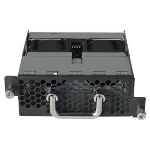 HP JC683A 58x0AF Front to Back Airflow Switch Fan Tray