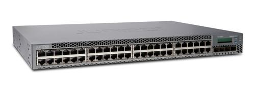 Juniper EX2200-48T-4G EX Series 48-Port Gigabit 4-Port SFP Switch