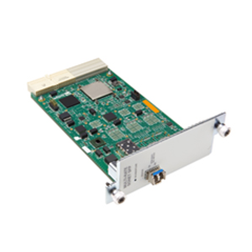 Juniper I-1OC48-SON-SFP M-Series 1-Port OC-48 Router Physical Interface Card