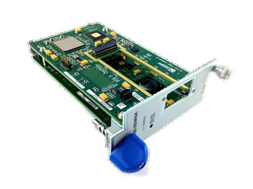 Juniper PE-1GE-SFP 1-Port Gigabit Ethernet SFP PIC Module