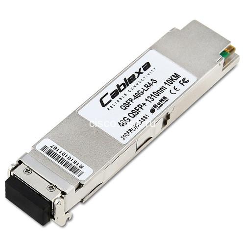 Juniper QSFPP-40GBASE-SR4 PTX Series 40GBASE-SR4 MMF QSFP+ Transceiver