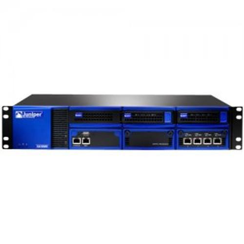 Juniper SA6500 SA Series SSL VPN Firewall Appliance