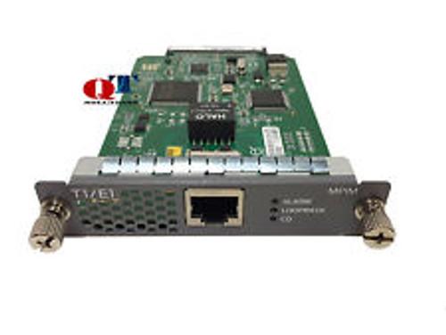Juniper SRX-MP-1T1E1 SRX Series 1-Port T1/E1 Mini-Physical Interface Router Modu