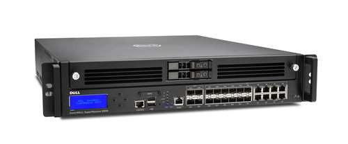 NEW SonicWALL 01-SSC-0200 Supermassive 9800 40 Gbps 64 Core Firewall