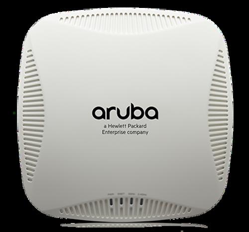 Aruba AP-205 200 Series 802.11n/ac Dual 2x2:2 Radio AP Wireless Access Point