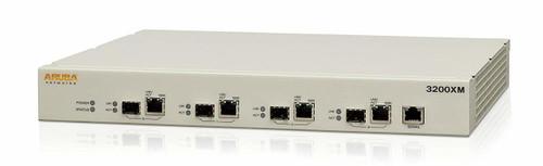 Aruba 3200XM-US 3000 Series 3200XM 4-Port SFP Mobility Controller