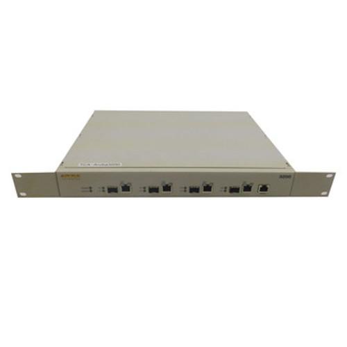 Aruba 3200-US 3000 Series 3200 4-Port SFP Mobility Controller