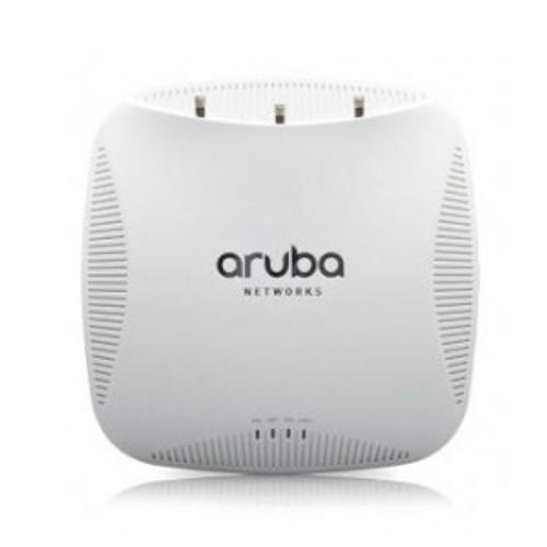 Aruba IAP-214-US Instant 802.11n/ac Dual 3x3:3 Radio Antenna Connectors AP