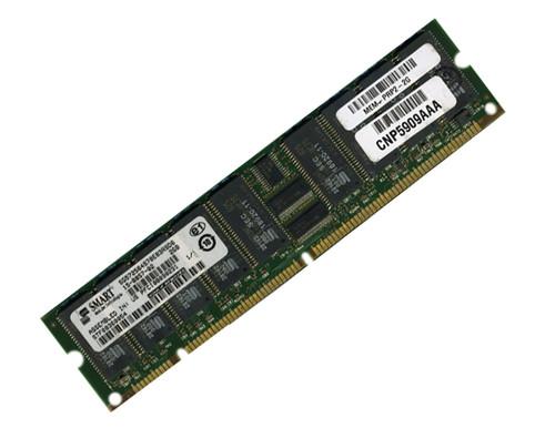 Cisco MEM-PRP2-2G 12000 Series 2-GB SDRAM Router Memory