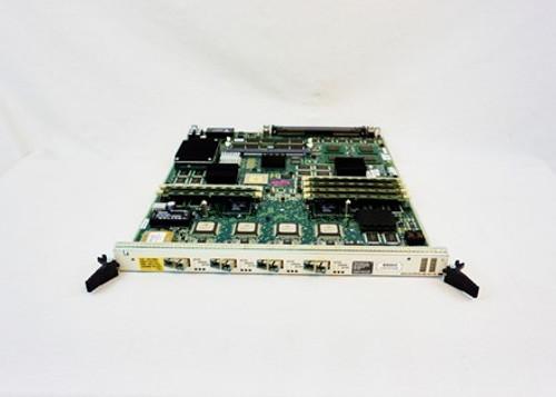 Cisco 4OC12/POS-IR-SC-B 12000 Series 4-Port OC-12c/STM-4c Line Card