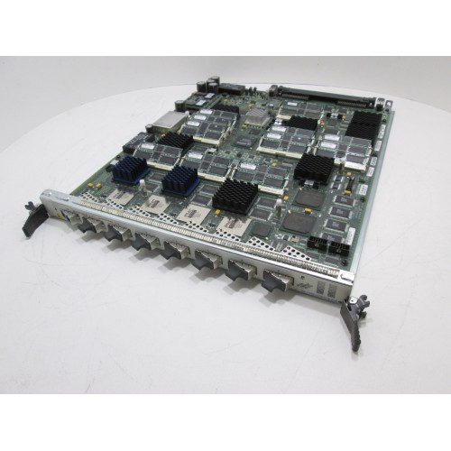 Cisco 8OC03/ATM/TS-IR-B 12000 GSR Series 8-Port OC-3c/STM-1c ATM Module