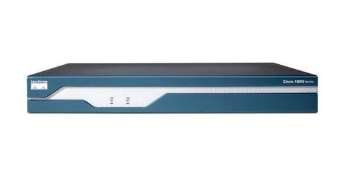 Cisco 1811 CISCO1811/K9 1800 Integrated Service Router