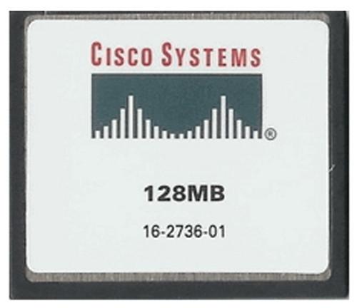 Cisco MEM1800-128CF 128MB Flash Memory 1800 Flash Memory