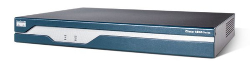 Cisco CISCO1841 1800 Series 1841 256D/32F Integrated Services Router