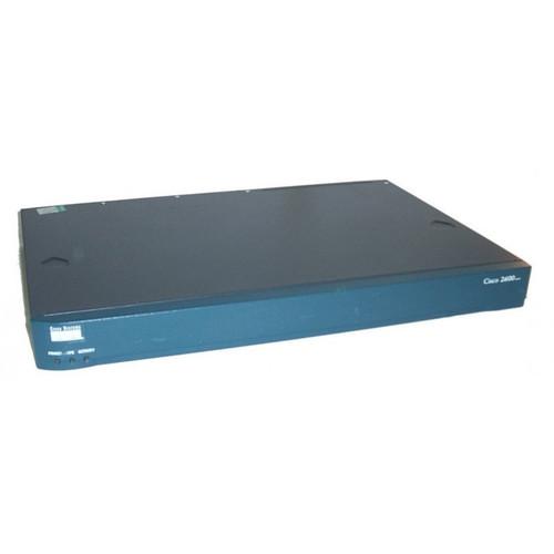 Cisco 2620 CISCO2620 2600 Series Router