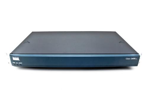 Cisco 2621 2600 Series CISCO2621 Router