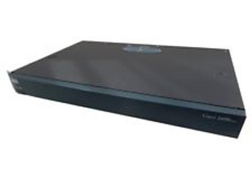 Cisco CISCO2621XM-DC 2621XM 2621 XM 2600 Series Voice Router