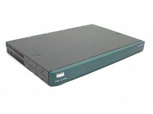 Cisco CISCO2651 2651 2600 Series Dual Fast Ethernet Router