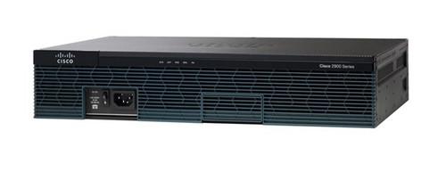 Cisco C2921-CME-SRST/K9 Voice Bundle
