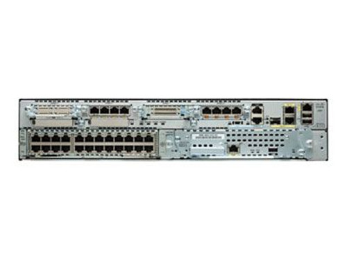 Cisco CISCO2911/K9 2911 2900 Series