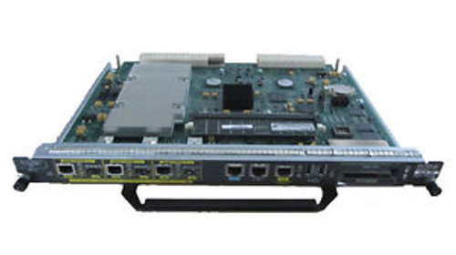 Cisco 7206VXR/NPE-G1 7206VXR Router w/NPE-G1 Network Processing
