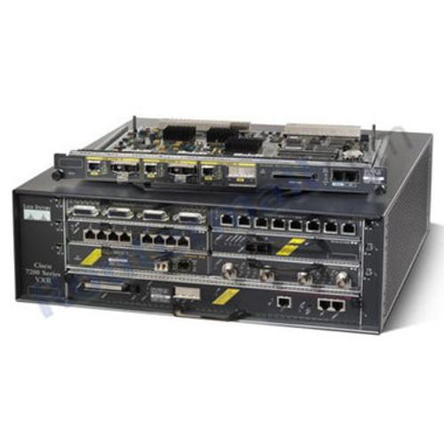 Cisco 7206VXR/NPE-G1 7206VXR Router w/NPE-G1 Network Processing Engine Router