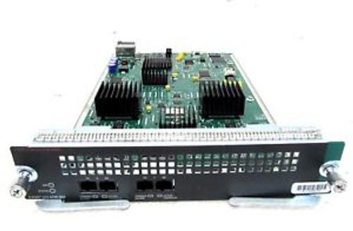 Cisco 7300-2OC3ATM-MM 2 Port OC3 ATM Linecard
