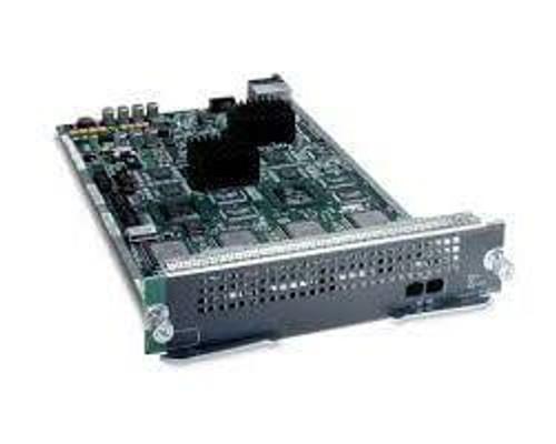 Cisco 7300-2OC12POS-SMI 2 Port Packet over SONET/SDH Line Card