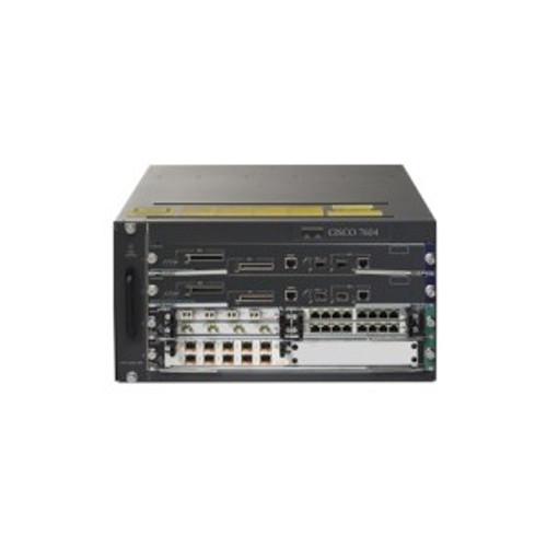 Cisco CISCO7604 7600 4 Slot Chasis