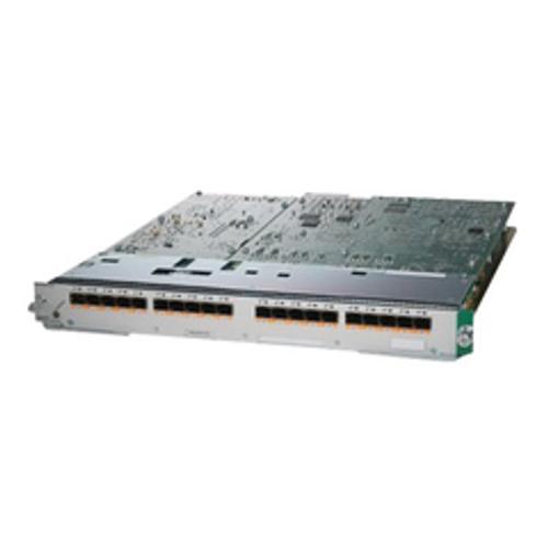 Cisco 7600-ES20-GE3C ES20 Line Card 20xGE SFP with DFC 3C